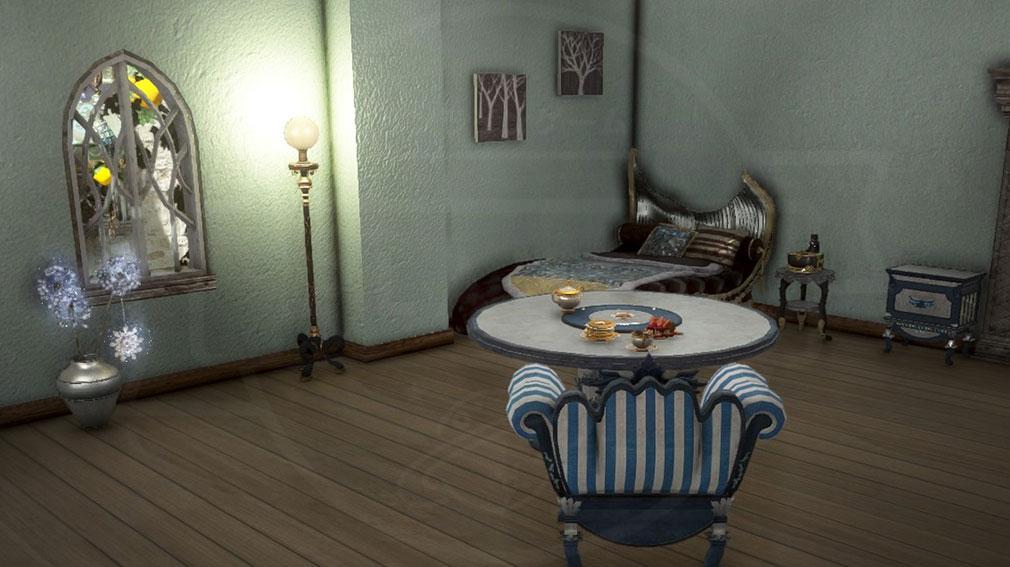 黒い砂漠 期間限定で20%OFFで販売されている家具カテゴリアイテムの参考イメージスクリーンショット
