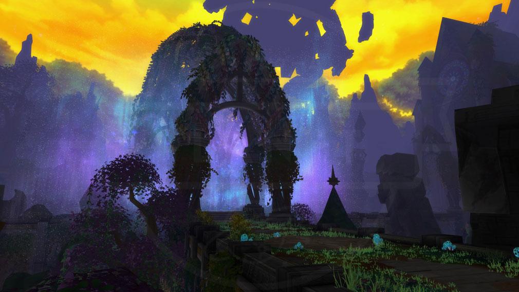 星界神話 -ASTRAL TALE- 新ダンジョン『輪廻の祭壇』スクリーンショット
