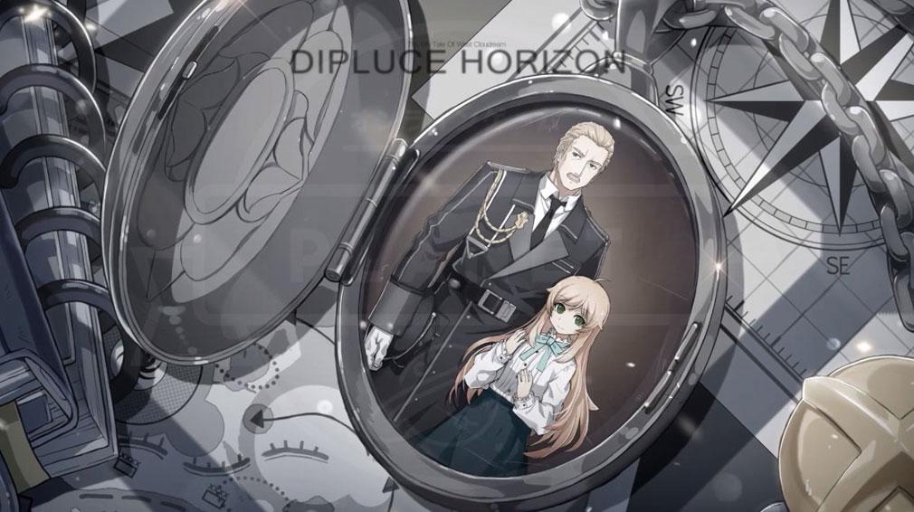 ソウルワーカー(Soulworker) 『ディプルス・ホライズン』で展開される新ストーリー紹介イメージ