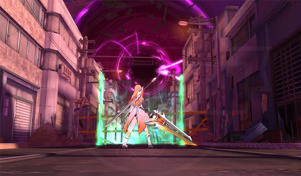 ソウルワーカー(Soulworker) 大型アップデートスクリーンショット