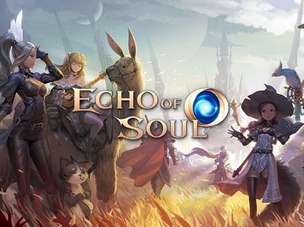 エコーオブソウル ECHO OF SOUL (EOS) サムネイル