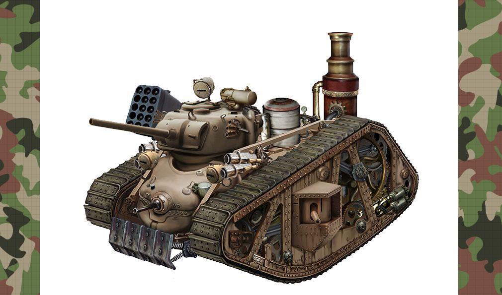 弩龍戦機(ドリセン) 長距離戦闘型