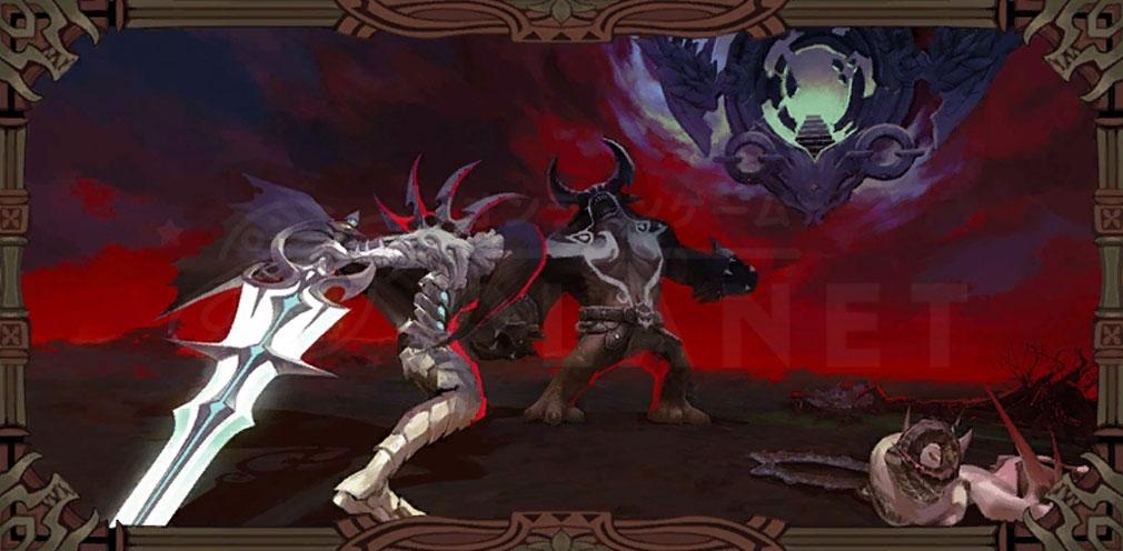 ドラゴンネストR(ドラネス) メインクエスト『外伝:希望の糸口』紹介イメージ