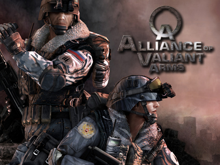 AVA(Alliance of Valiant Arms) サムネイル