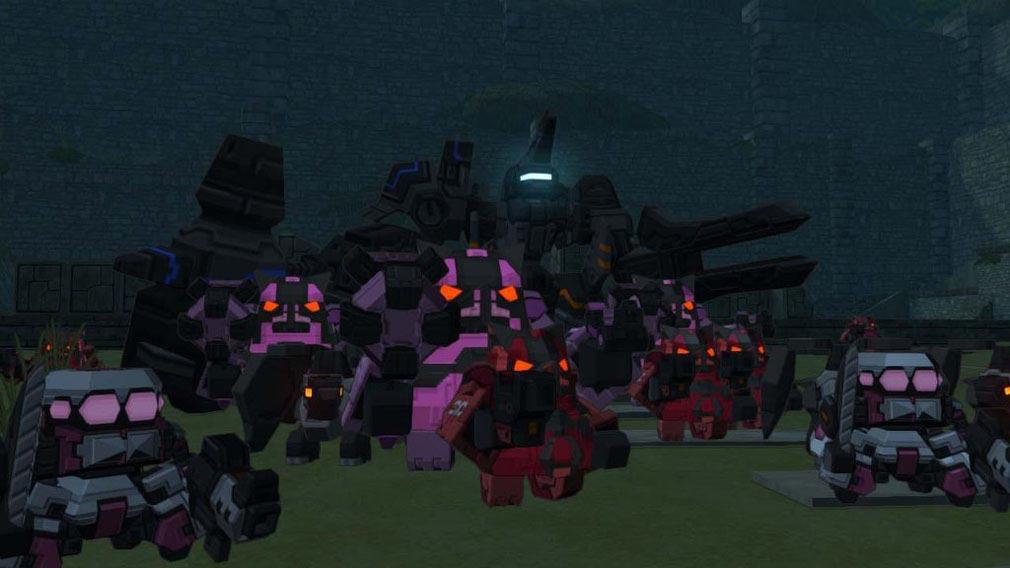 コズミックブレイク2(CB2) アイヴィスを操作できる新チャレンジモード