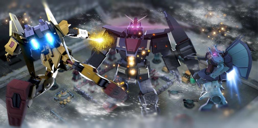 ガンダムジオラマフロント 2nd(ガンジオ) イメージ画像2