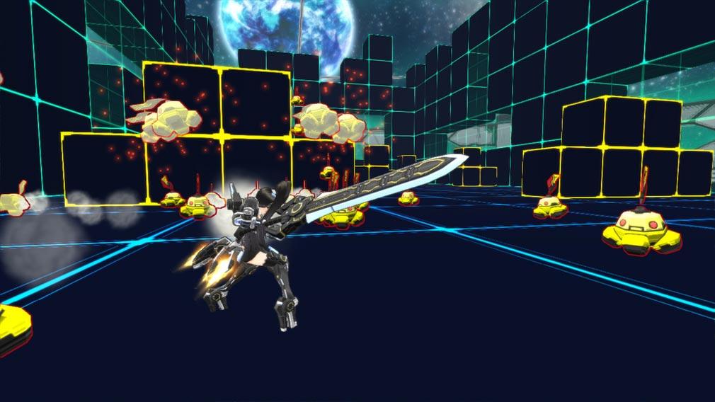 コズミックブレイク2(CB2) チャレンジ
