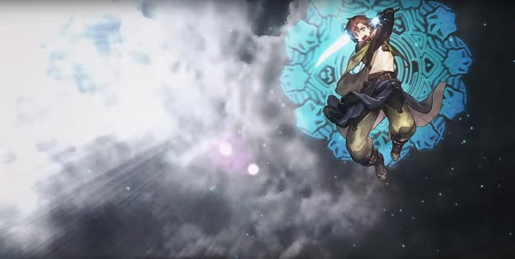 LAPLACE LINK(ラプラスリンク) PC ロール:ディフェンダー (澤井 ユウト)
