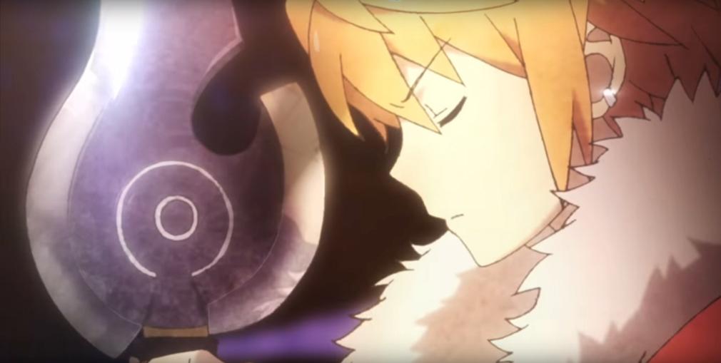 LAPLACE LINK(ラプラスリンク) PC 月代イツキのアニメカット
