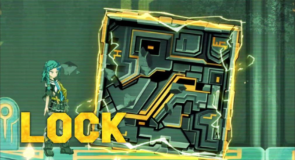 GIGA WRECKER(ギガレッカー) ARCHE【LOCK(ロック)】