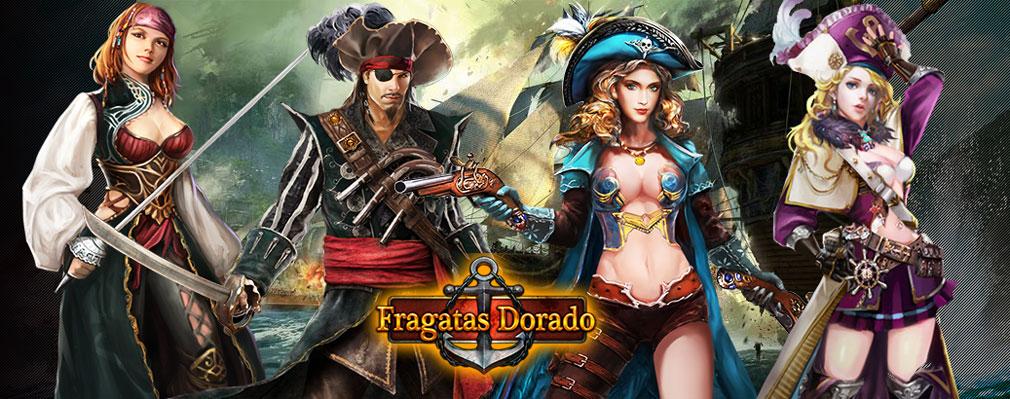 フリゲート・ドラード(Fragatas Dorado) ゲームイメージ
