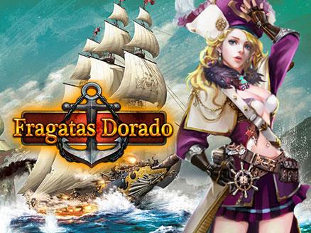 フリゲート・ドラード(Fragatas Dorado) サムネイル
