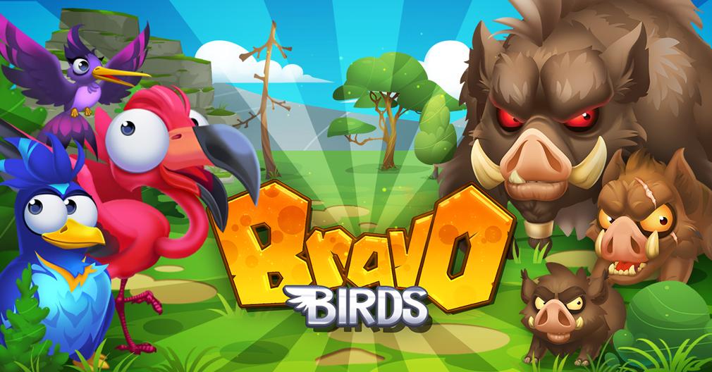フルーツフォレスト(Bravo Birds) メインイメージ