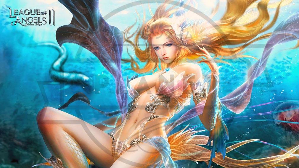 League of Angels2(リーグ オブ エンジェルズ2)LoA2 本国壁紙