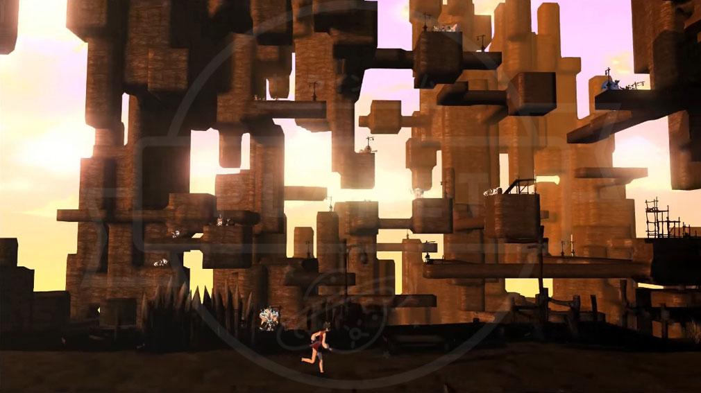 ペリアクロニクルズ(PERIA CHRONICLES) ゲーム内スクリーンショット