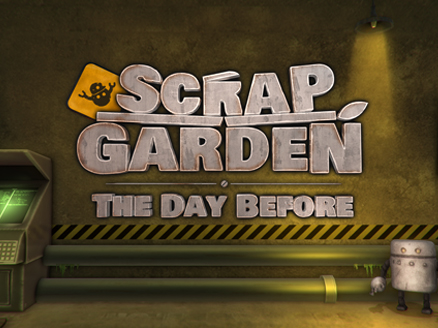 Scrap Garden The Day Before(スクラップガーデン ザ・デイビフォー) サムネイル