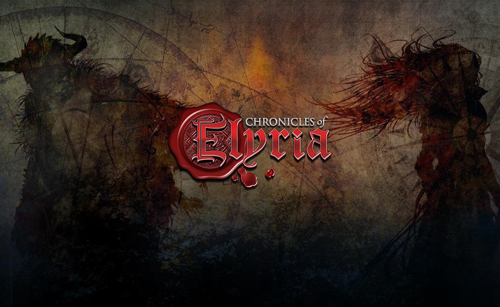 Chronicles of Elyria(クロニクルズ オブ イリリア) メインイメージ