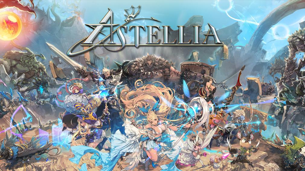 ASTELLIA(アステリア) メインイメージ