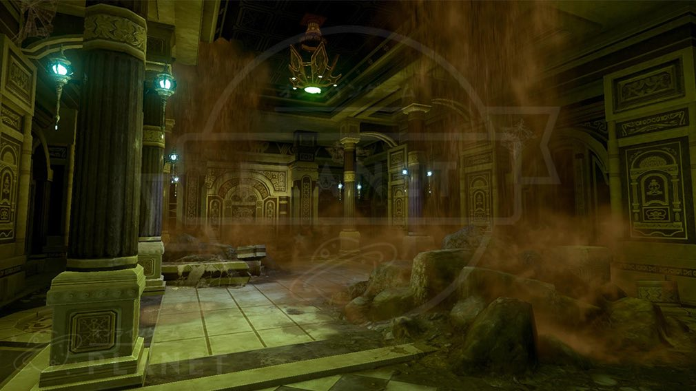 CABAL2 (カバル2) 世捨て人の穴