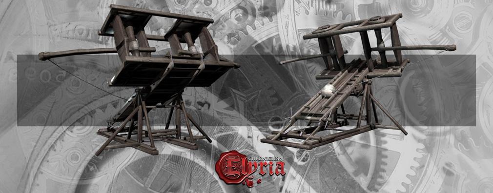 Chronicles of Elyria(クロニクルズ オブ イリリア) 生産