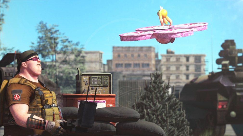 BATTLE CARNIVAL(バトルカーニバル) BIGBOYドローン偵察