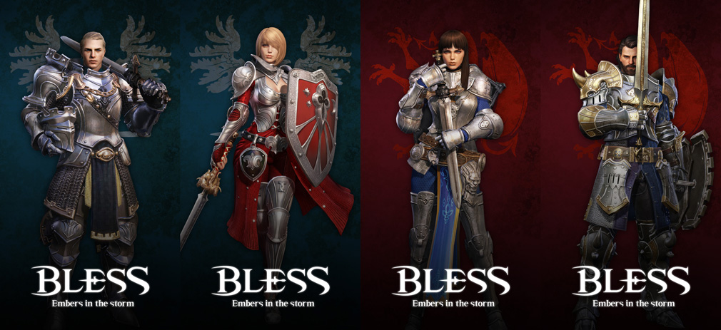BLESS(ブレス) HABICHTS