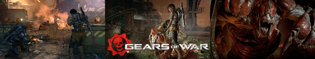 Gears of War4