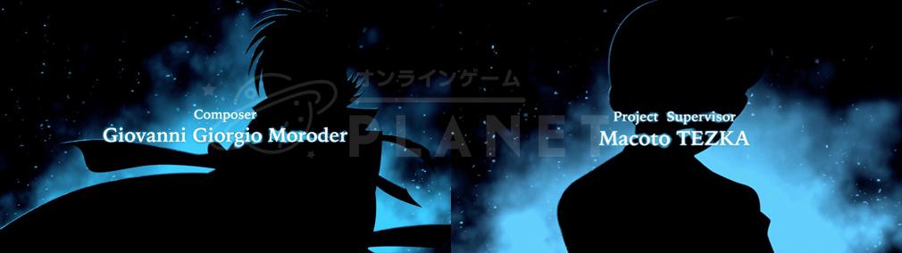 アトム:時空の果て(Astroboy: Edge of Time) アーティスト紹介