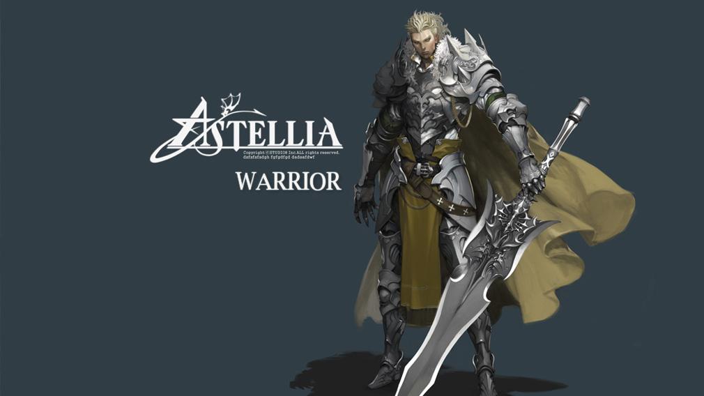 ASTELLIA(アステリア) ウォーリア(WARRIOR)