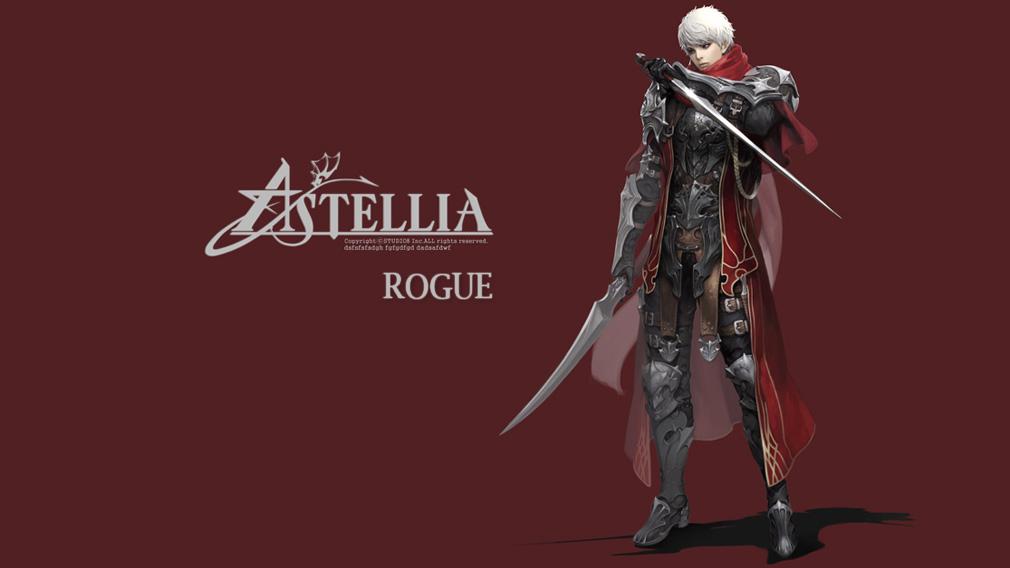 ASTELLIA(アステリア) ローグ(ROGUE)