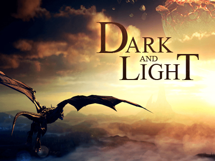 Dark and Light(ダークアンドライト)DnL サムネイル