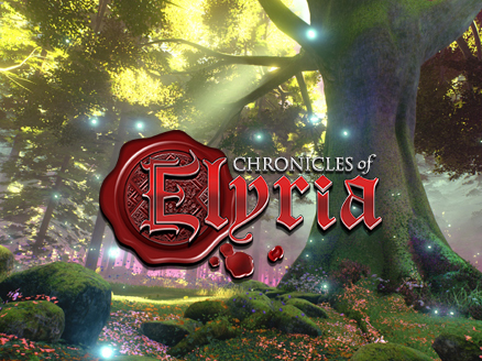 Chronicles of Elyria(クロニクルズ オブ イリリア) サムネイル