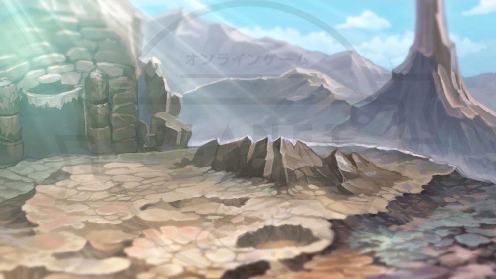 月が導く異世界道  PC フィールドイメージ