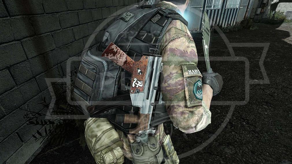 スペシャルフォース2(SPECIAL FORCE2) sf2 面白武器