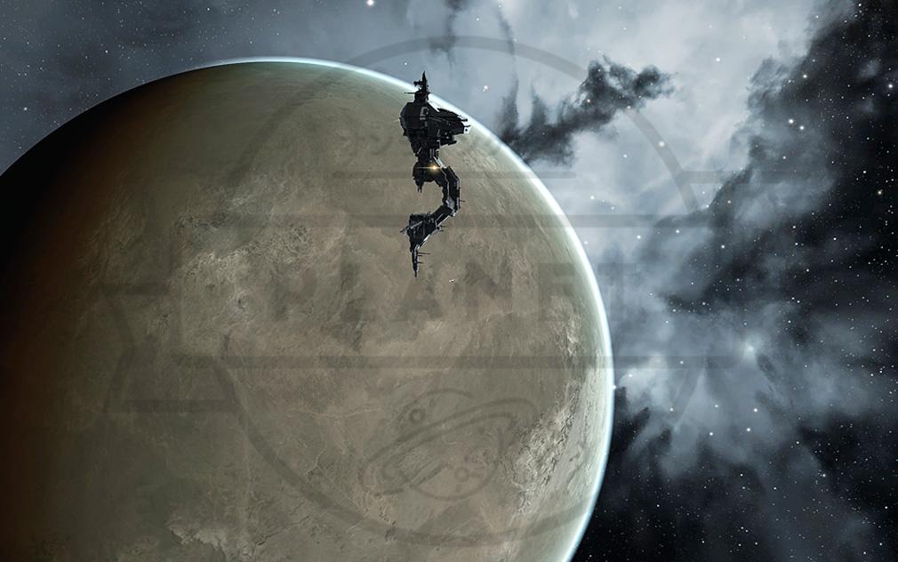 EVE Online(イヴ オンライン) 世界観