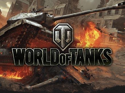 World of Tanks (ワールドオブタンクス WoT)サムネイル