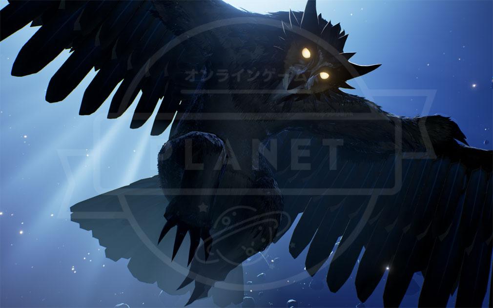 Dauntless(ドーントレス) Shrike(シュライク)バトル