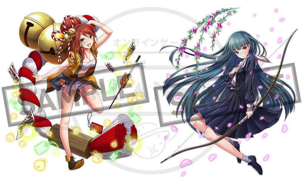刺青の国 (TOKYO TATTOO GIRLS) PC キャラクターサンプル画像【八王子市、武蔵野市】