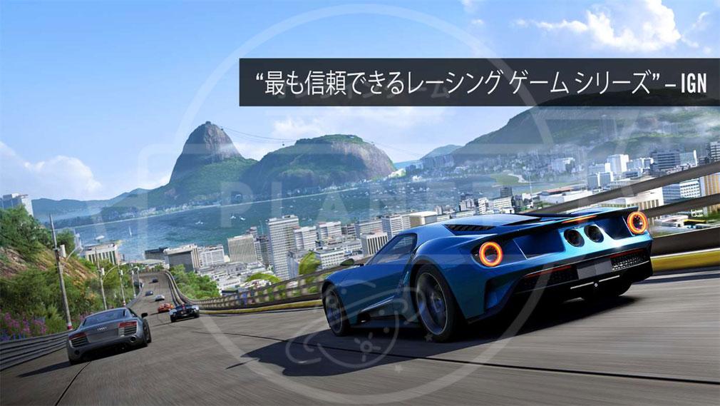 Forza Motorsport6:Apex(フォルザモータースポーツ6 Apex) Win10版 サーキット