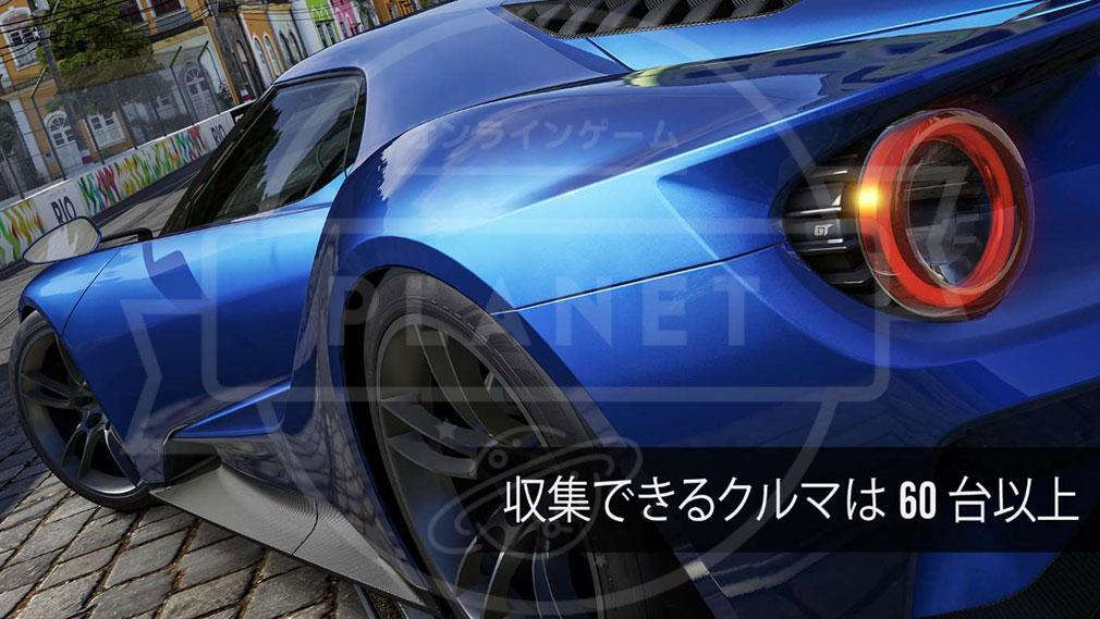 Forza Motorsport6:Apex(フォルザモータースポーツ6 Apex) Win10版 60以上の車種
