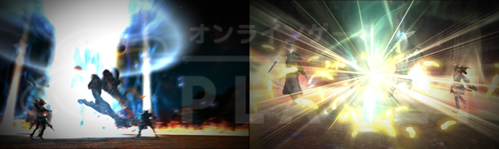 ファイナルファンタジー14(FF14) 蒼天のイシュガルド PC リミテッドブレイク