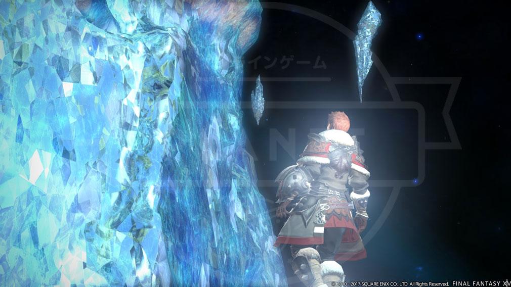 ファイナルファンタジー14(FF14) 蒼天のイシュガルド PC 世界観