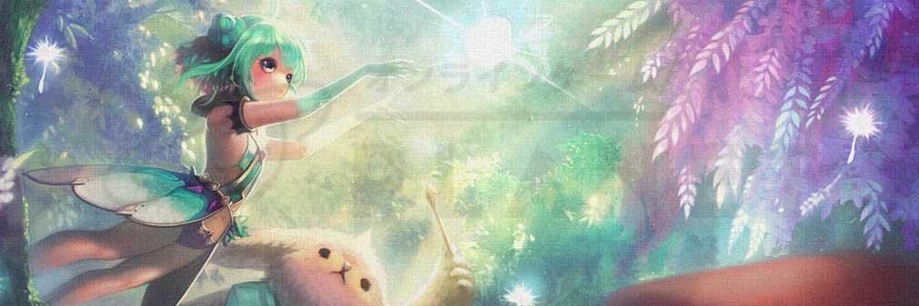 新生ROHAN メルイメージイラスト