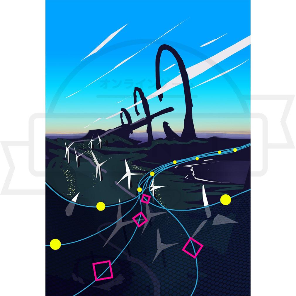 Airtone(エアトーン) PC コンセプトアート
