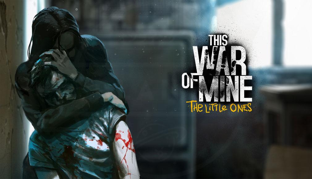 This War of Mine(ディスウォーオブマイン)TWoM PC メインイメージ