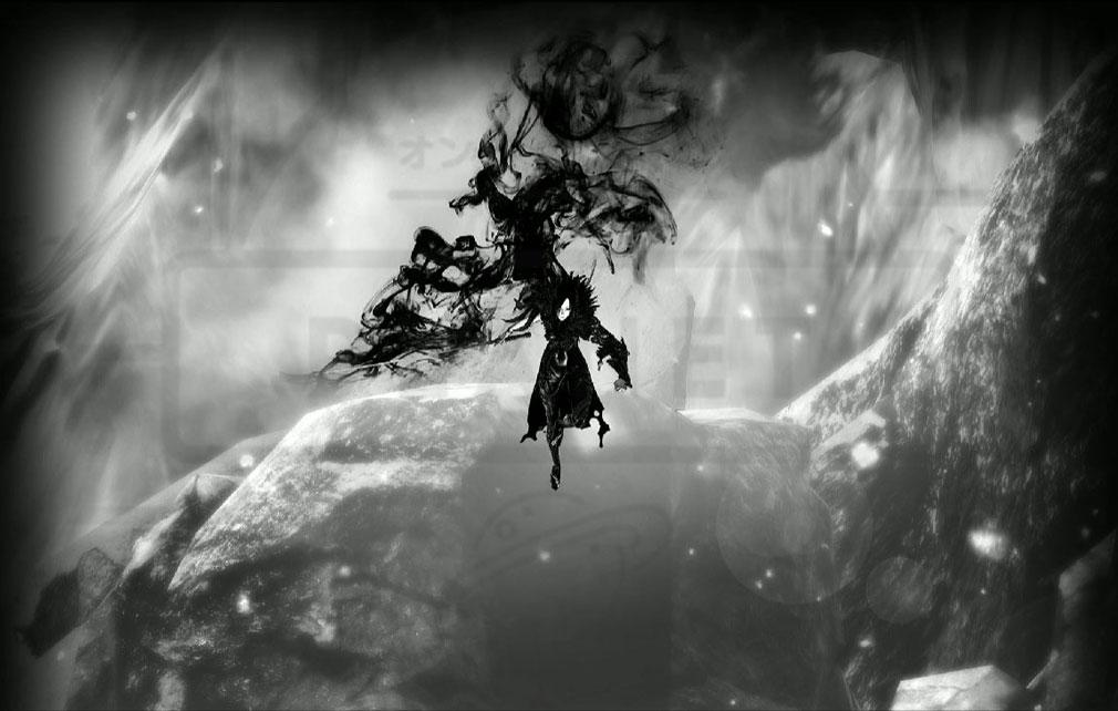 ブレイドアンドソウル (Blade and Soul) BnS:Hongmoon Rising カンラン