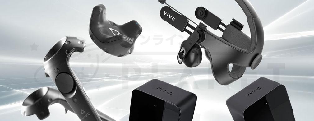 TITAN SLAYER(タイタンスレイヤー) PC VR用HMD(ヘッドマウントディスプレイ)