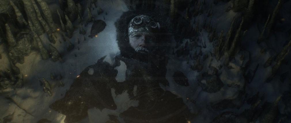 Frostpunk(フロストパンク) PC スクリーンショット