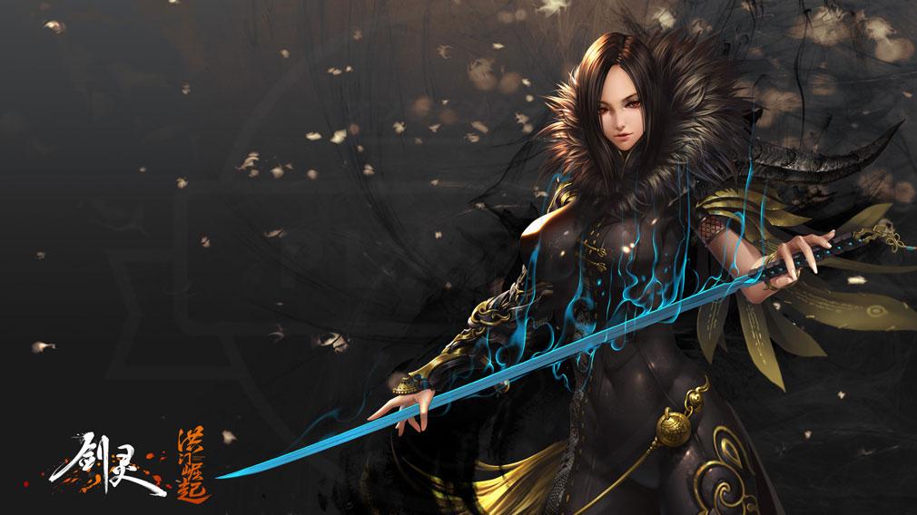 ブレイドアンドソウル (Blade and Soul) BnS:Hongmoon Rising 世界観