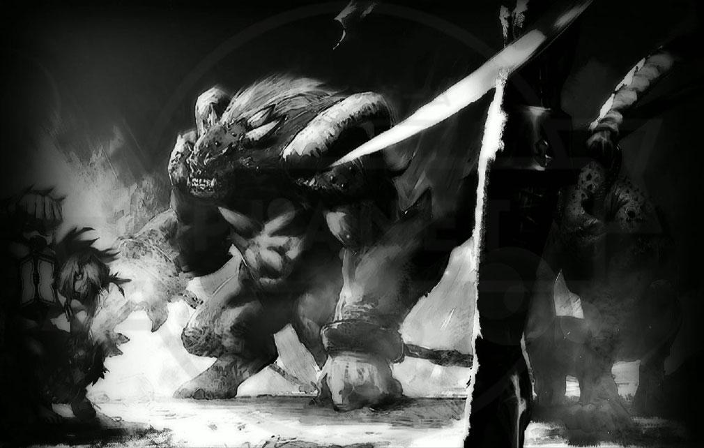 ブレイドアンドソウル (Blade and Soul) BnS:Hongmoon Rising プロローグ